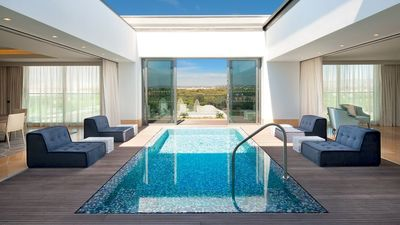 Conrad Algarve - Almancil, Portugal - Luxury Resort