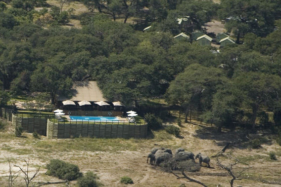 Belmond Savute Elephant Camp - Chobe National Park, Botswana -slide-4
