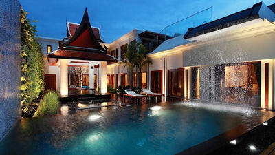 Maikhao Dream Villa Resort and Spa - Phuket, Thailand