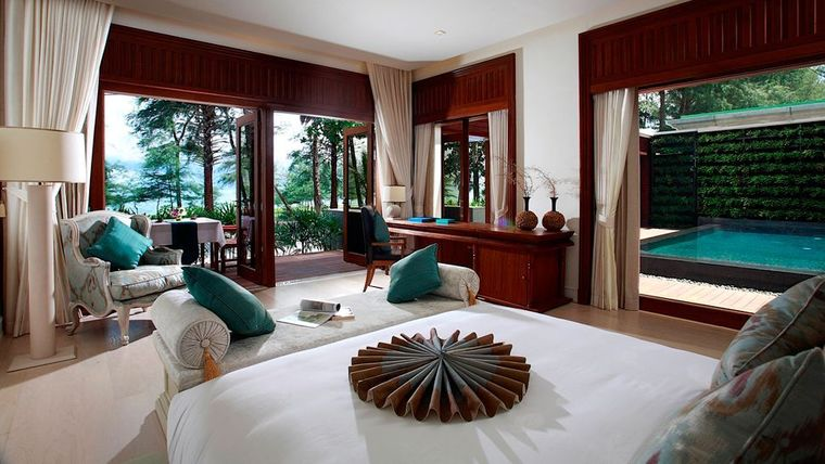 Maikhao Dream Villa Resort and Spa - Phuket, Thailand-slide-20