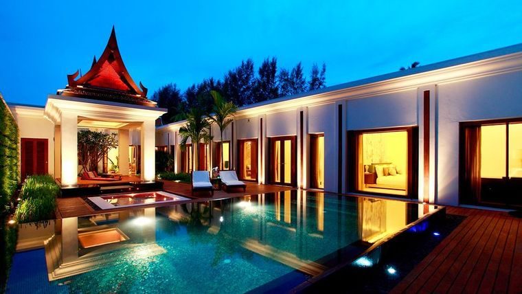 Maikhao Dream Villa Resort and Spa - Phuket, Thailand-slide-31