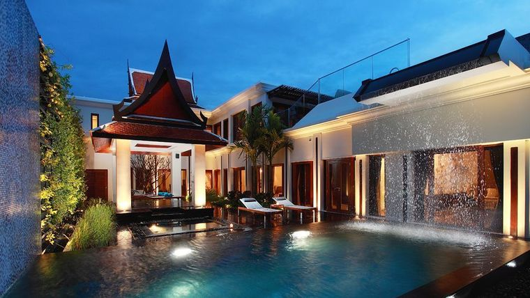 Maikhao Dream Villa Resort and Spa - Phuket, Thailand-slide-12