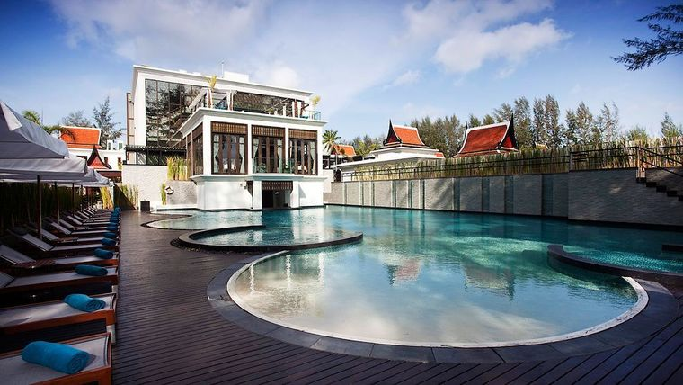 Maikhao Dream Villa Resort and Spa - Phuket, Thailand-slide-2