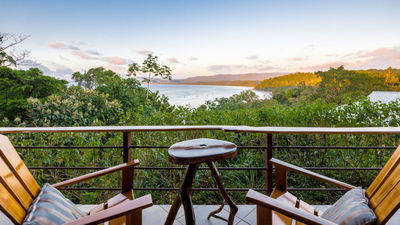 Drake Bay Getaway Resort - Osa Peninsula, Costa Rica