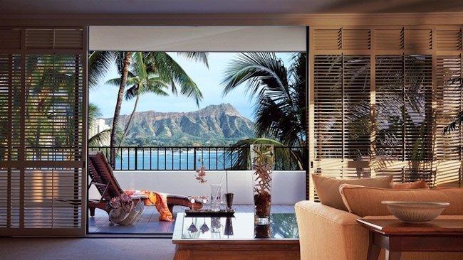 Halekulani - Honolulu, Oahu, Hawaii - 5 Star Luxury Resort Hotel