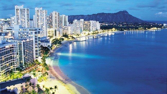 Halekulani Honolulu Oahu Hawaii 5 Star Luxury Resort