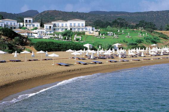 Star Hotels In Polis Cyprus