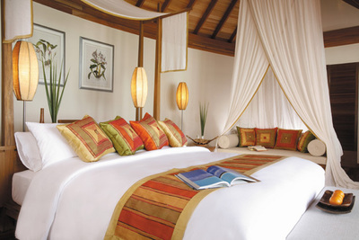 Anantara Dhigu Resort & Spa, Maldives Luxury Family Resort