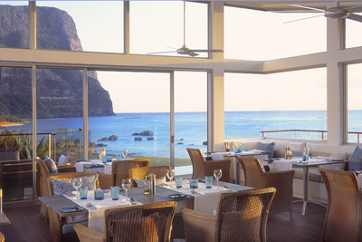 Capella Lodge - Lord Howe Island, Australia - 5 Star Luxury Resort