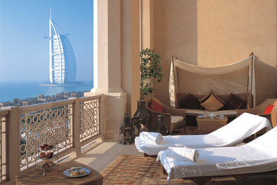 Al Qasr at Madinat Jumeirah - Dubai, UAE - Exclusive 5 Star Luxury Hotel