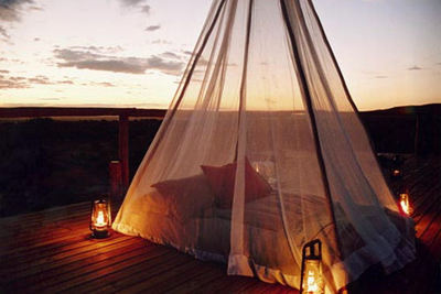 Makanyane Safari Lodge - North West Province, South Africa