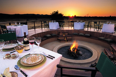 Mateya Safari Lodge - Madikwe Game Reserve, North West, South Africa