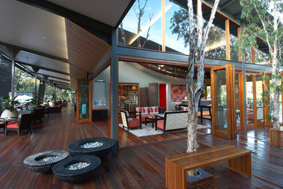 The Byron at Byron Resort & Spa - Byron Bay, Australia - Luxury Resort