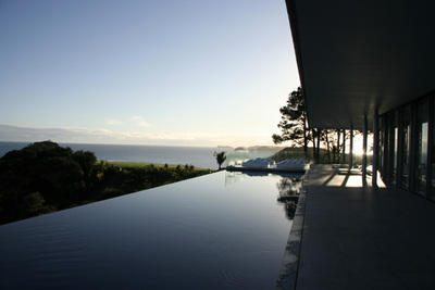 Eagles Nest - Bay of Islands, New Zealand - 5 Star Luxury Villa Retreat