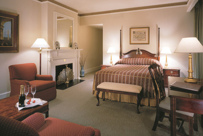 The Jefferson Hotel - Richmond, Virginia - 5 Star Luxury Hotel