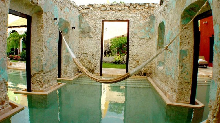 Hacienda Puerta Campeche A Luxury Collection Hotel Yucatan Peninsula Mexico 5 Star Inn
