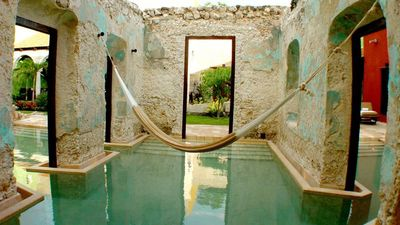 Hacienda Puerta Campeche, A Luxury Collection Hotel - Yucatan Peninsula, Mexico