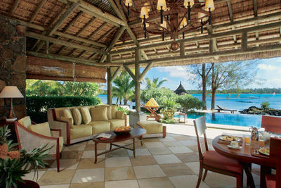 Le Prince Maurice - Mauritius - 5 Star Luxury Resort