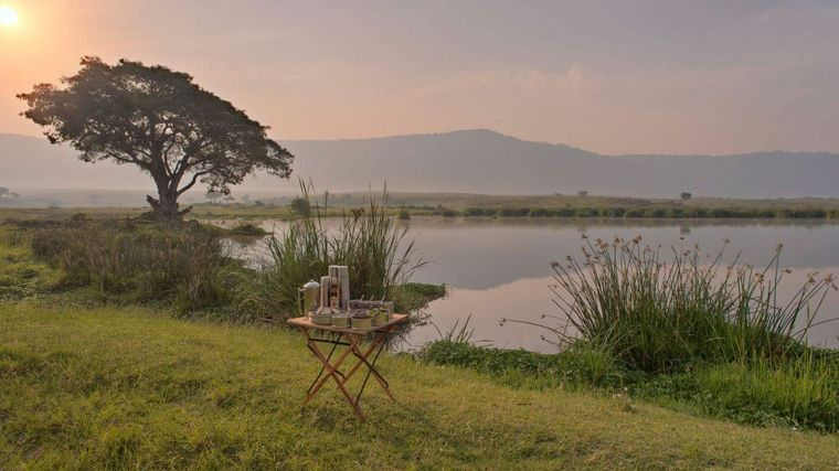 andBeyond Ngorongoro Crater Lodge - Serengeti, Tanzania - Luxury Safari Lodge-slide-12