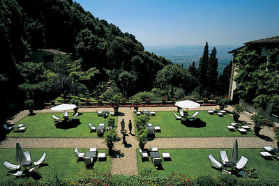 Belmond Villa San Michele - Florence, Italy - Exclusive 5 Star Luxury Hotel