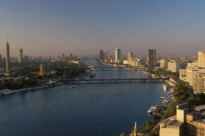 Four Seasons Hotel Cairo at Nile Plaza, Egypt 5 Star Luxury Hotel