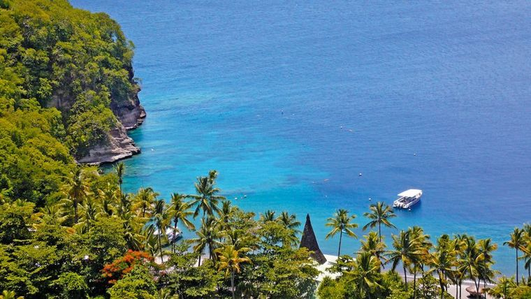Jade Mountain - St. Lucia - Caribbean Exclusive 5 Star Luxury Resort-slide-17