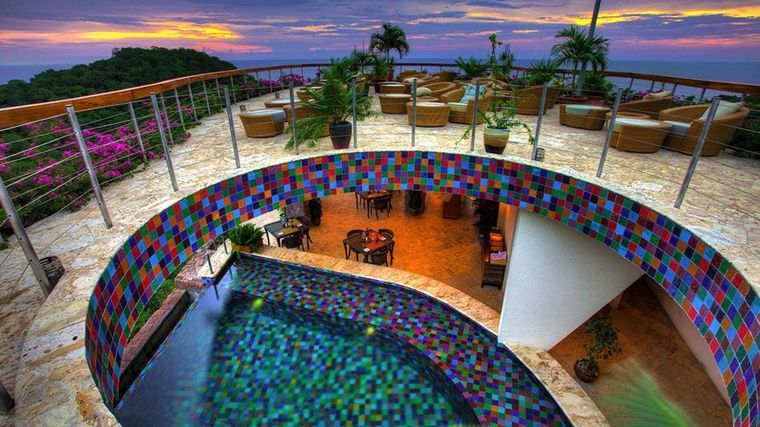 Jade Mountain - St. Lucia - Caribbean Exclusive 5 Star Luxury Resort-slide-24