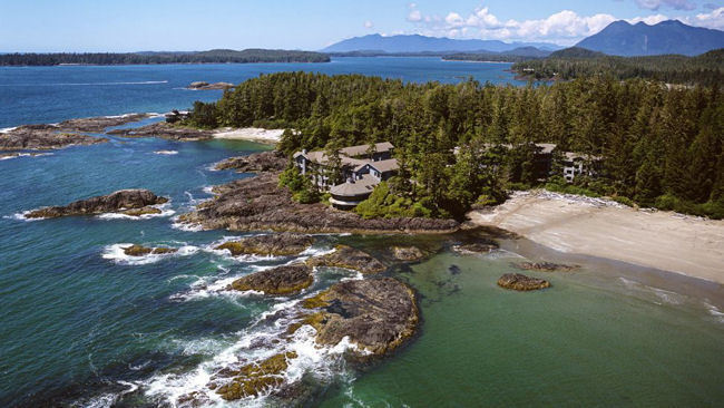 Wickaninnish Inn - Tofino, British Columbia, Canada - Luxury Lodge-slide-11