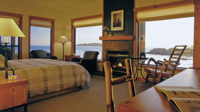 Wickaninnish Inn - Tofino, British Columbia, Canada - Luxury Lodge-slide-9