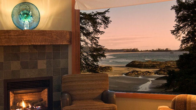 Wickaninnish Inn - Tofino, British Columbia, Canada - Luxury Lodge-slide-6