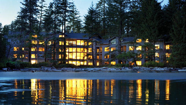 Wickaninnish Inn - Tofino, British Columbia, Canada - Luxury Lodge-slide-5