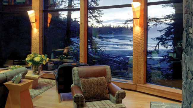 Wickaninnish Inn - Tofino, British Columbia, Canada - Luxury Lodge-slide-3