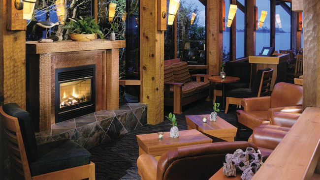 Wickaninnish Inn - Tofino, British Columbia, Canada - Luxury Lodge-slide-1