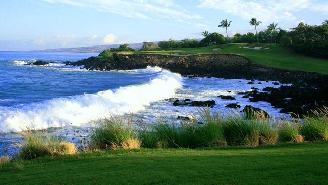 Mauna Kea Beach Hotel Gift Shop