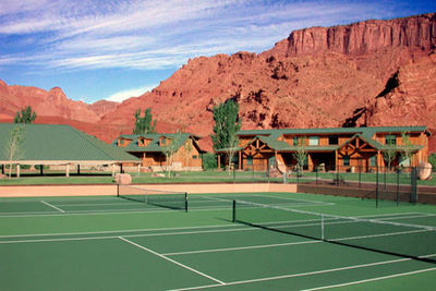 Sorrel River Ranch Resort & Spa - Moab, Utah