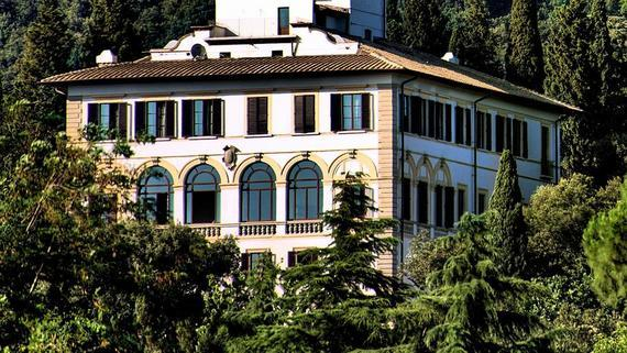 Il Salviatino - Florence, Italy - Exclusive 5 Star Luxury Hotel-slide-3