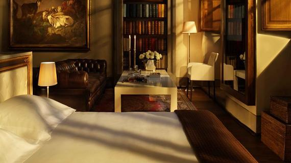 Il Salviatino - Florence, Italy - Exclusive 5 Star Luxury Hotel-slide-1