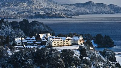 Llao Llao Hotel & Resort, Golf-Spa - Patagonia, Argentina - 5 Star Exclusive Luxury
