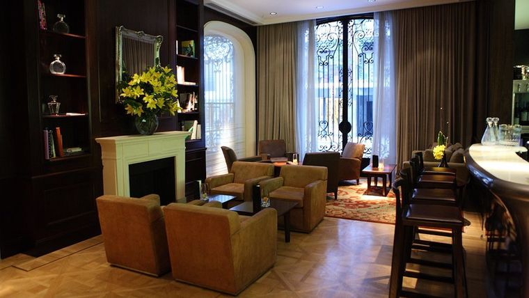 Algodon Mansion - Buenos Aires, Argentina - Exclusive 5 Star Luxury Hotel-slide-2