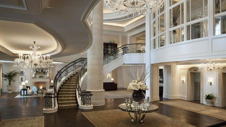 The St Regis Atlanta Georgia 5 Star Luxury Hotel Slide 10