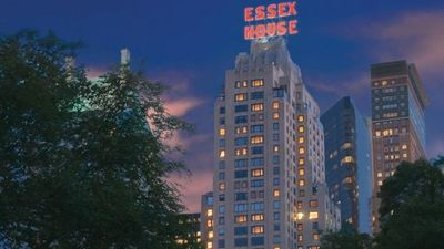 JW Marriott Essex House - New York City - Luxury Hotel