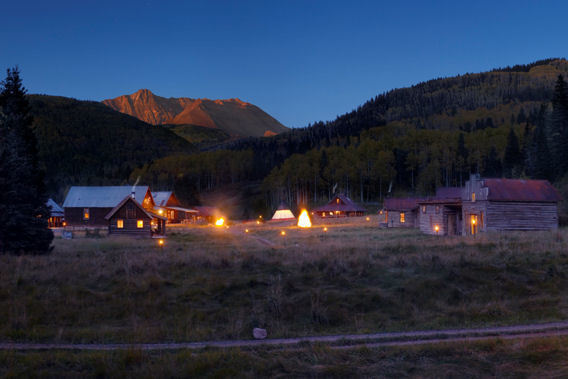 Dunton Hot Springs - Dolores, Colorado - Exclusive Luxury Retreat-slide-14
