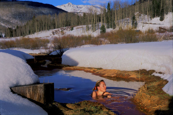 Dunton Hot Springs - Dolores, Colorado - Exclusive Luxury Retreat-slide-12