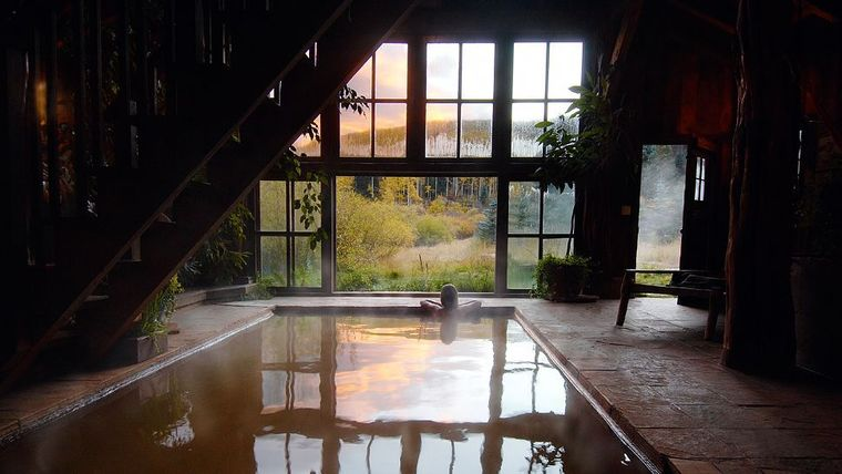 Dunton Hot Springs - Dolores, Colorado - Exclusive Luxury Retreat-slide-10