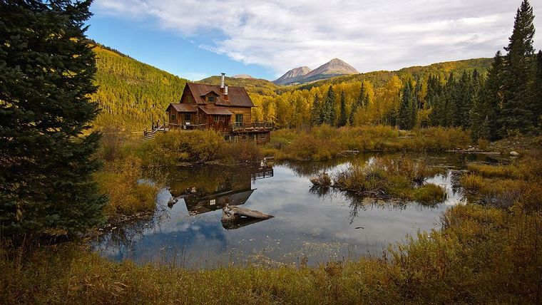 Dunton Hot Springs - Dolores, Colorado - Exclusive Luxury Retreat-slide-5