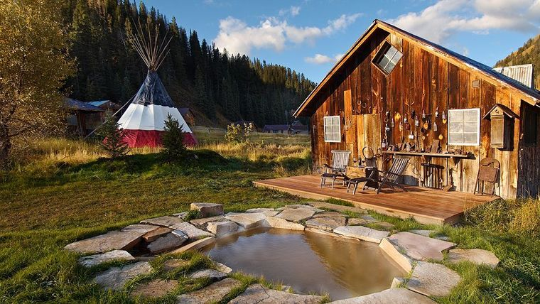 Dunton Hot Springs - Dolores, Colorado - Exclusive Luxury Retreat-slide-11