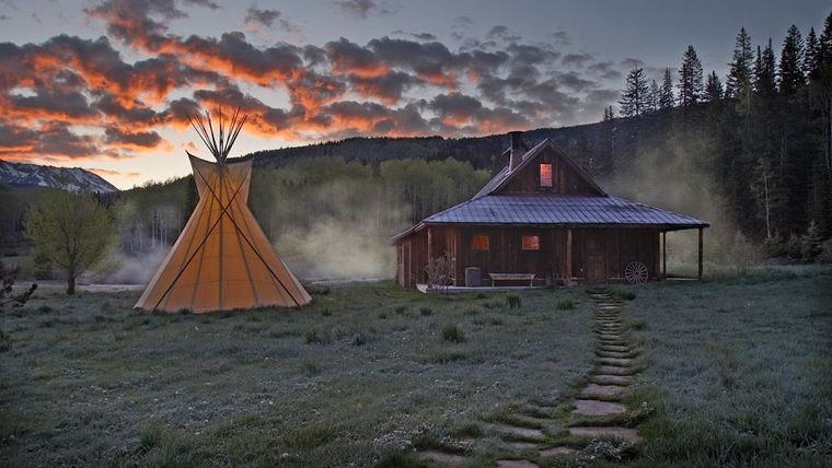 Dunton Hot Springs - Dolores, Colorado - Exclusive Luxury Retreat-slide-2