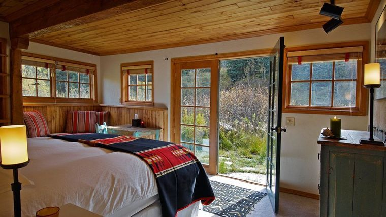 Dunton Hot Springs - Dolores, Colorado - Exclusive Luxury Retreat-slide-1