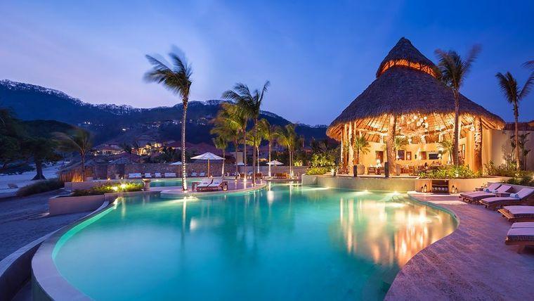 Mukul Luxury Resort Spa Nicaragua Slide 3