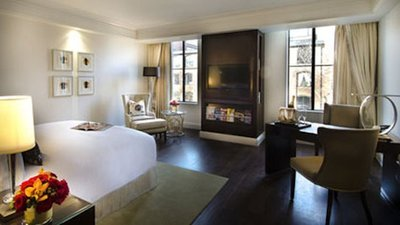 Rosewood Washington, DC - Georgetown Luxury Hotel